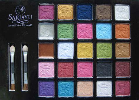 Harga Eyeshadow Sariayu til cantik menawan dengan produk kecantikan sariayu