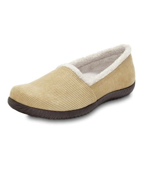 s slippers vionic orthaheel geneva s slippers orthotic shop