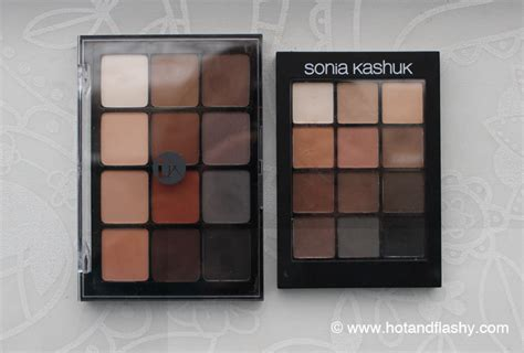 matte neutral eyeshadow palette viseart neutral matte palette review comparison to