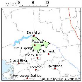 map of dunnellon florida best place to live in dunnellon zip 34434 florida