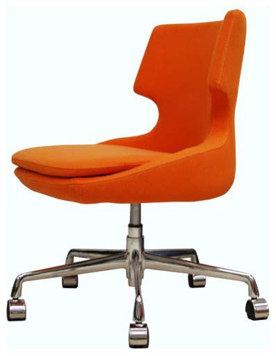 Modern Desk Chair Patara Modern Office Chair By Sohoconcept Modern Office Chairs