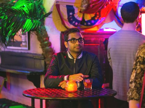 House Master Of None by Why Aziz Ansari Took Master Of None To Netflix