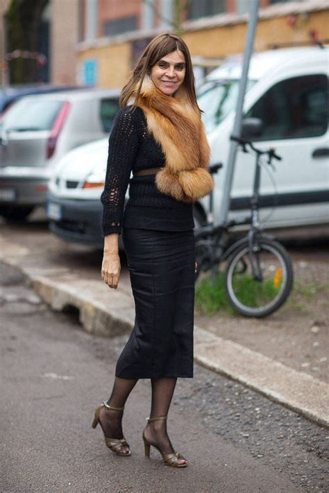 Looks Of The Week Fabsugar Want Need 31 by Milan Fashion Week Aw14 4 Chic Obsession