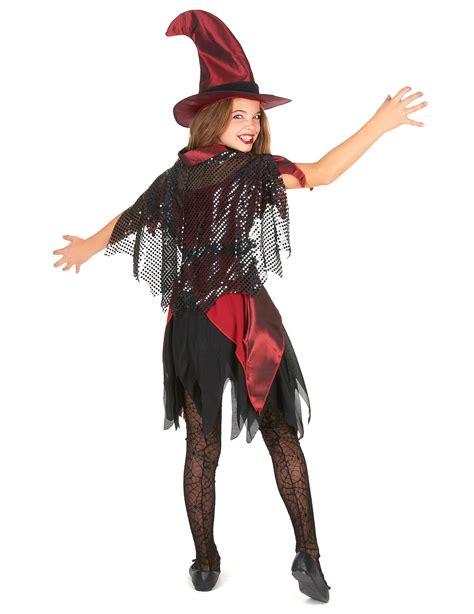 hexen kostuem halloween fuer maedchen kostueme fuer kinderund