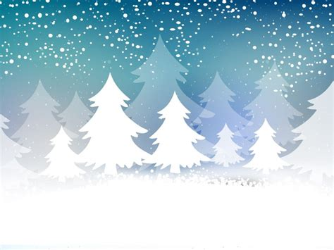 tree templates for cards tree card powerpoint templates blue