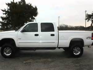 2005 chevrolet silverado 2500hd 4 lift kit allison