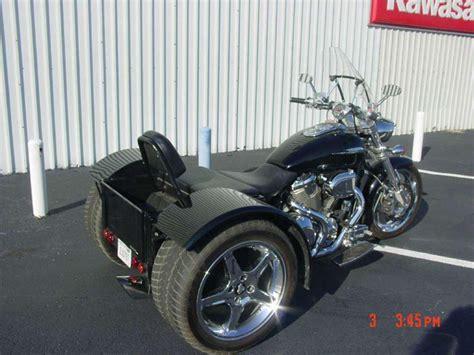 buy  honda vtx  trike   motos