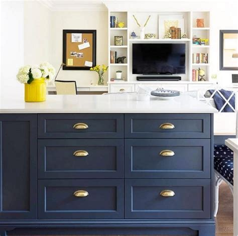 navy blue cabinet paint 17 best images about blue kitchen on navy