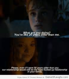 Funny Fucked Up Memes - all relations in lannister family are really fucked up