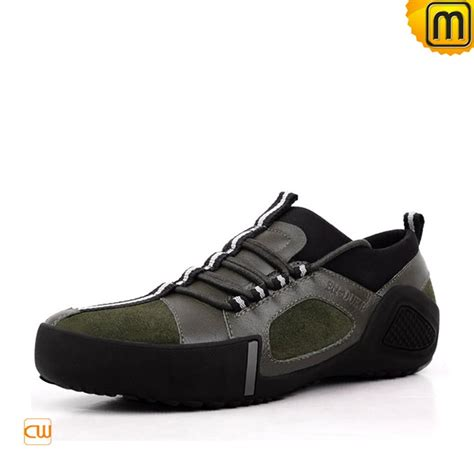 sport shoes for mens s leather sport loafers shoes cw701110