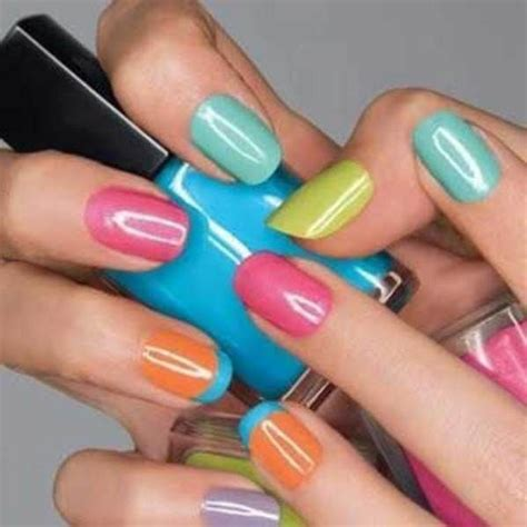 best summer pedicure colors 2015 the best summer nail colors 2013 trends to try now