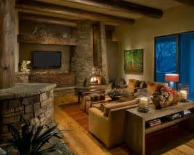 Living Room Designs Rustic Living Room Rustic Modern House