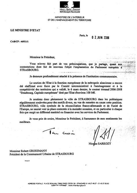 Exemple De Lettre Administrative Au Maire A Voir Modele Lettre A Adresser Au Maire