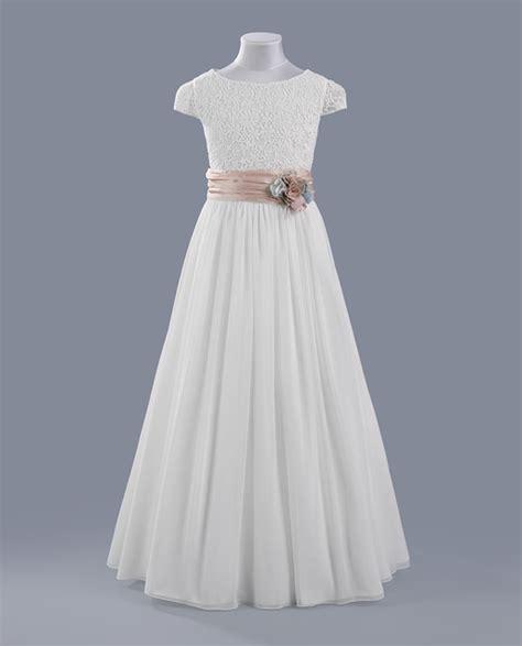 vestidos de comunion outlet el corte ingles vestido de comuni 243 n tal 237 a 183 tizzas 183 moda 183 el corte ingl 233 s