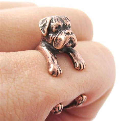 puppy ring if you a you re gonna want on of these rings