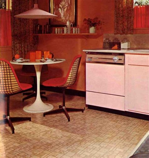 retro kitchen flooring retro flooring awesome vintage designs from armstrong