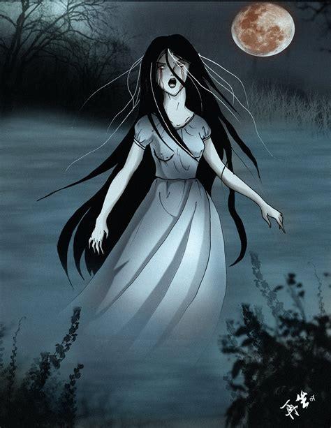 imagenes de leyendas terrorificas leyenda mexicana la llorona paranormal taringa