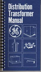 Tnt General Electric Distribution Transformer Manual Ge