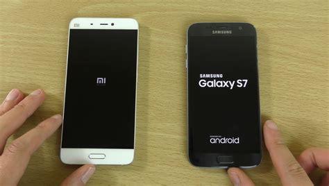 Harga Samsung S7 Note 5 adu spesifikasi dan fitur samsung galaxy s7 vs xiaomi mi 5