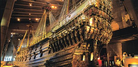 vasa museet vasamuseet one of the best museums in stockholm city