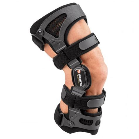 how to make a knee brace breg knee brace sport therapy support