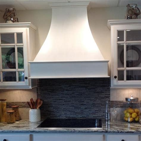 Range Hoods   Home Options   DB Homes