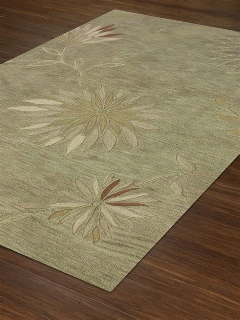 studio collection by dalyn sd301 aloe studio rug by dalyn