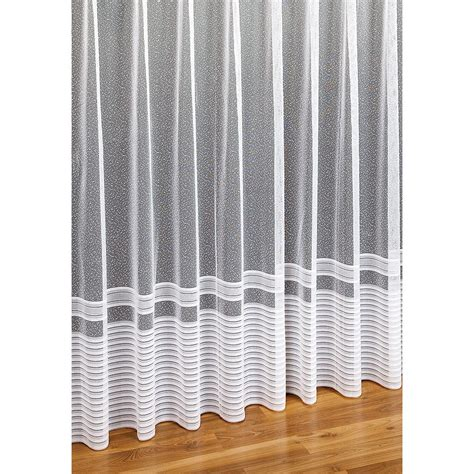 Briscoes Habitat Linear Curtain Net