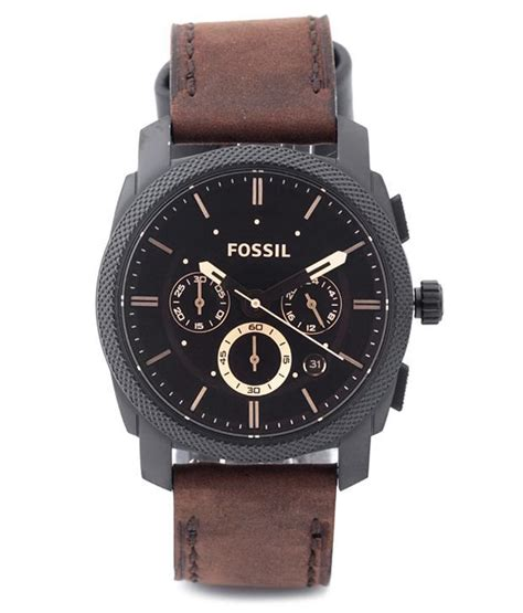 Jam Tangan Fyc Footwear Premium 13 on fossil fs4656 s on snapdeal
