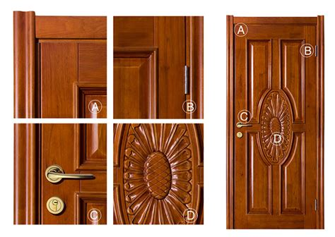 House Front Single Door Design by Kerala Style Wooden Front Door Designs Kerala