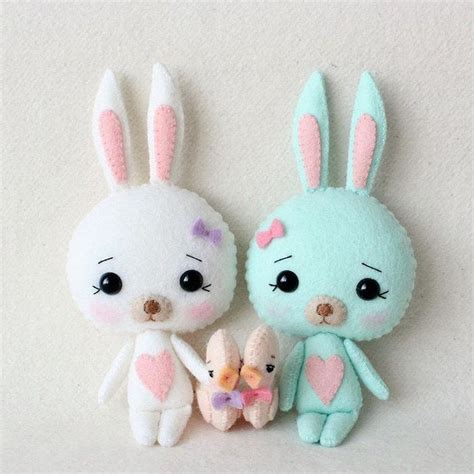 pattern sewing bunny 344 best easter images on pinterest easter ideas art n
