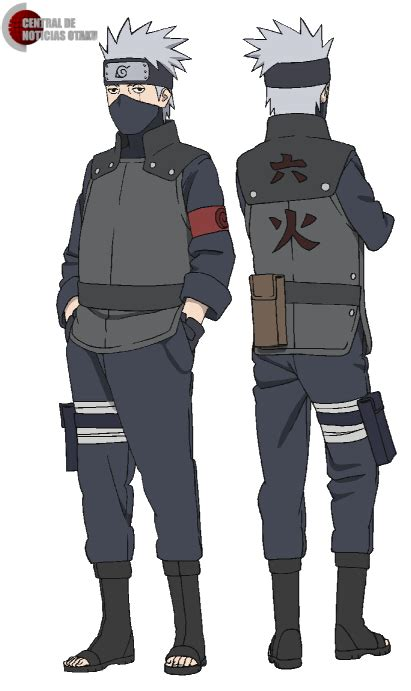 Jaket Anbu Shinobi dev discussion tell us what costume styles you would