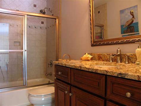 Bathroom Counter Removal Bathrooms