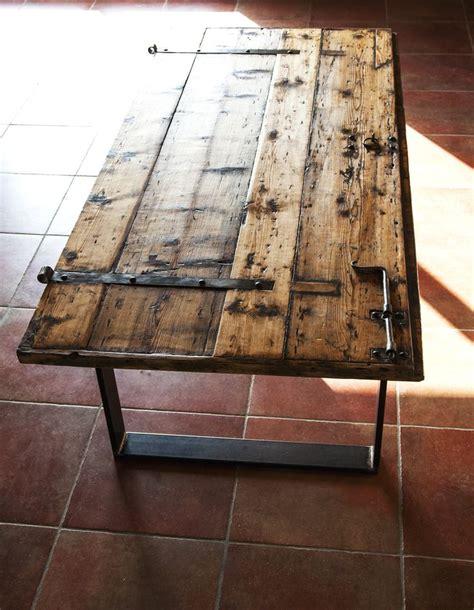tavoli vecchi da cucina awesome vecchi tavoli da cucina images home interior