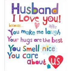post it love note for husband ways to say quot i love you