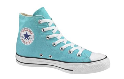 light blue high tops blue converse high tops imgkid com the image kid
