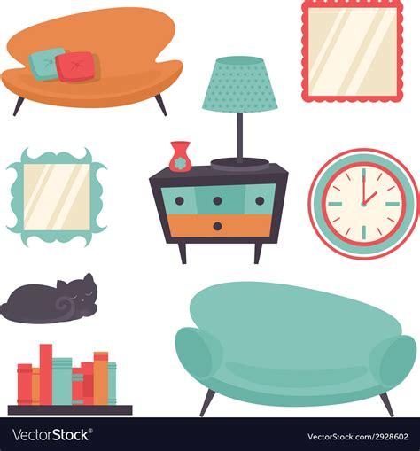 interior design elements vector interior design elements vector art download interior