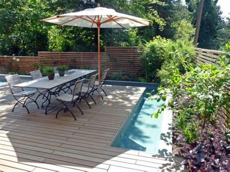 low budget backyard makeover projetos de piscinas em espa 231 os pequenos decorando casas