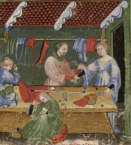 di commercio abbreviazione historie medievali le fibre tessili nel medioevo