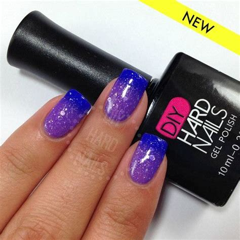 most popular purple gel nail color 14 best images about cool nails on pinterest nail art