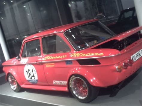 Auto Tuning Ingolstadt by 40 Bilder Aus Dem Audi Museum Ingolstadt Seite 1