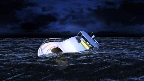 children drown  boat capsizes  long island  york youtube