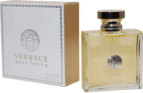 D G Pour Femme Edp Parfum Original Reject versace medusa perfume
