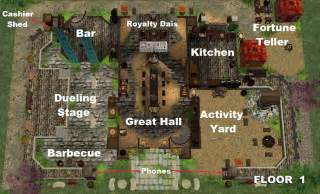 Coolhouseplan Com mod the sims gwrych medieval great hall 2 versions