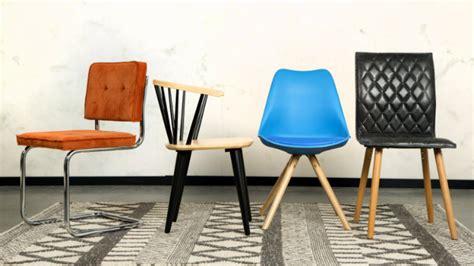 sedia anni 70 sedie anni 70 un tocco vintage per l arredamento