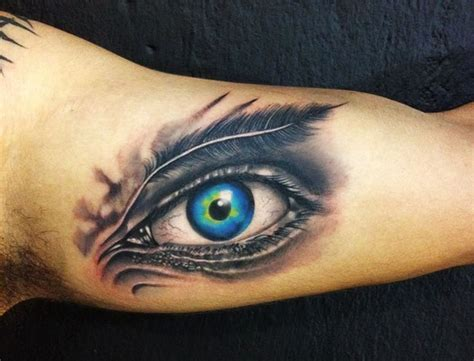 eye tattoo photos 48 best best 3d eye tattoos in the world images on