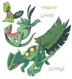 Of my favorite pokemon