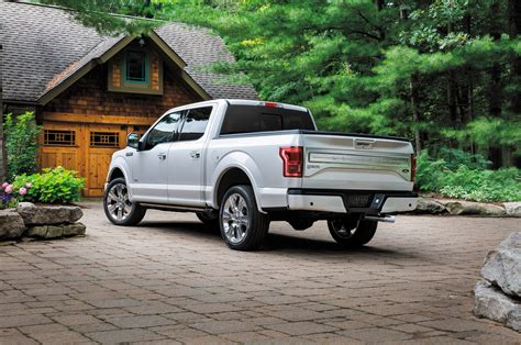 F Ford 2016 Ford F 150 Reviews And Rating Motor Trend