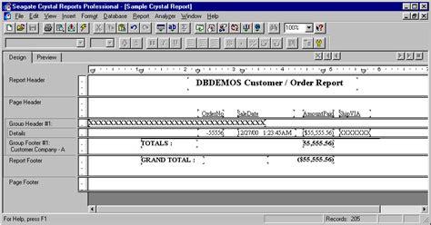 tutorial rave reports delphi 7 обзор генераторов отчетов анализ от tprinter до crystal