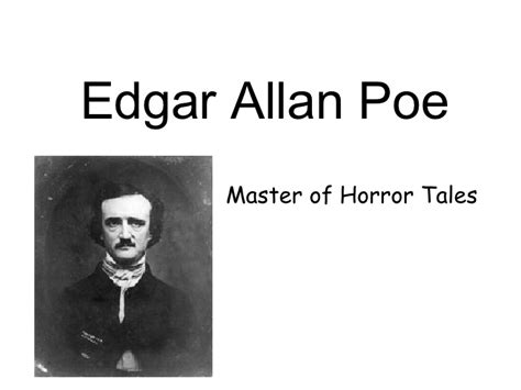 biography by edgar allan poe life of edgar allan poe